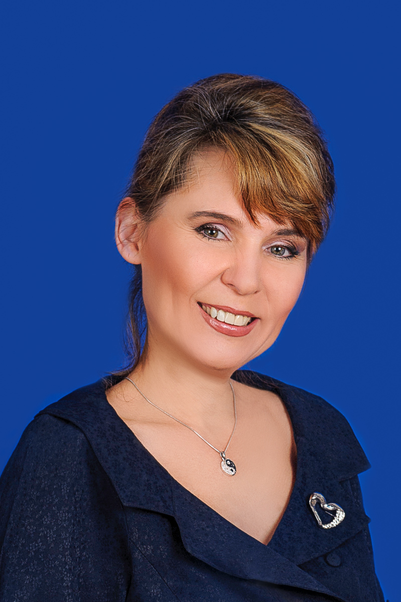 Полина Сухова гипнотерапевт, специалист по метафорическим картам